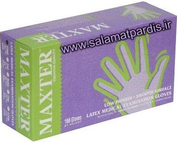 دستکش لاتکس مالزی