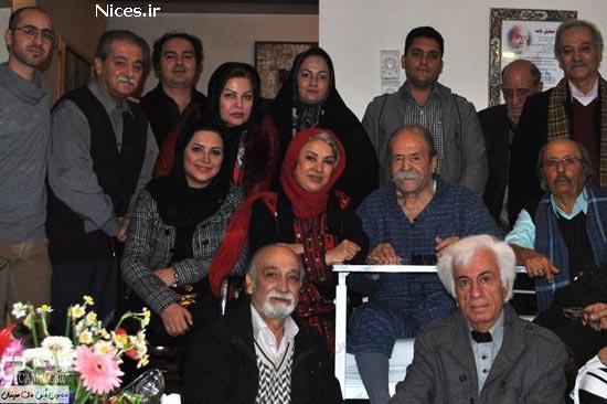 بیماری محمد علی کشاورز