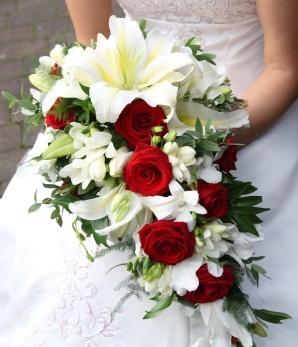 دسته گل عروس 2014,دسته گل 2014,دسته گل,مدل دسته گل عروس,دسته گل شیک عروس,دسته گل خواستگاری