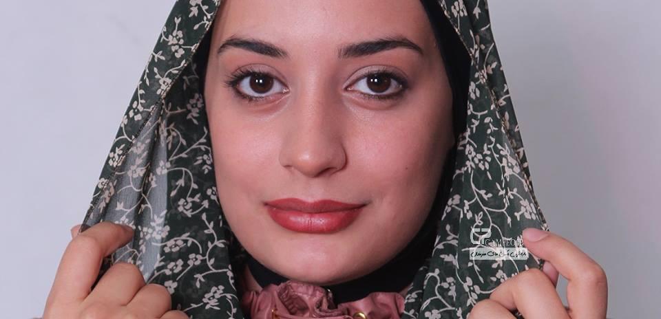 ناهید محمودی