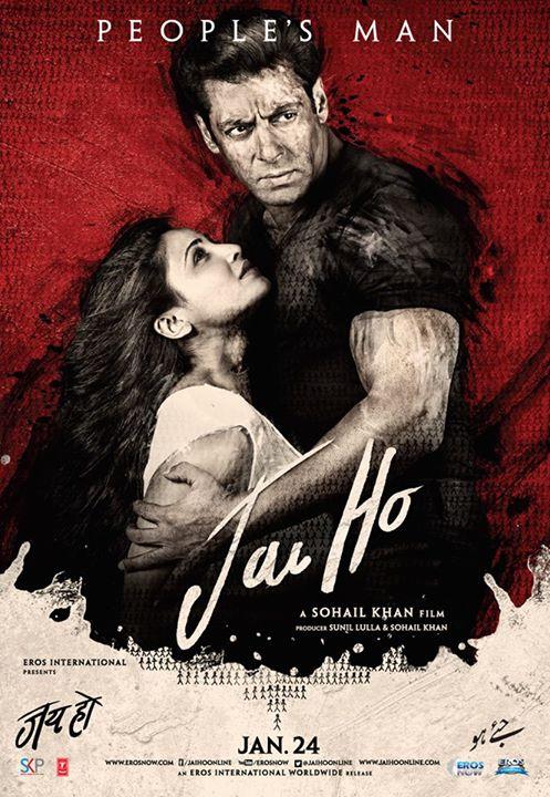 دانلود رایگان فیلم هندی Jai Ho 2014