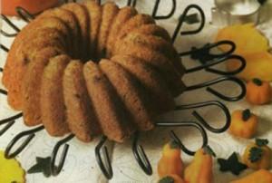 شیرینی پزی: طرز تهیه کیک کدو حلوایی و هویج