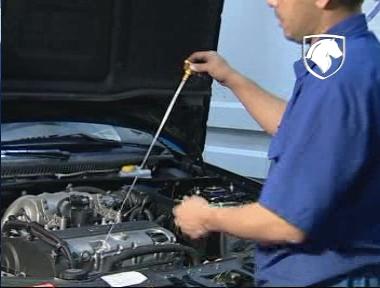تعویض تسمه تایم موتور ملی Ef7