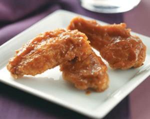 آشپزی: طرز تهیه ی بال مرغ کبابی به سبک آسیایی