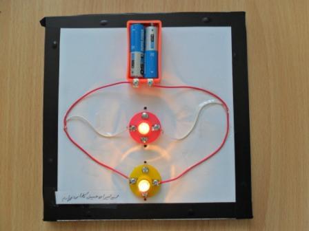 مدارهای الکتریکی