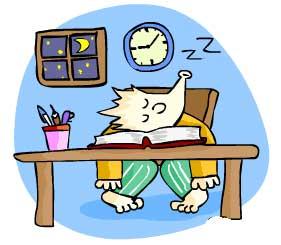 این شب امتحان من...(:)