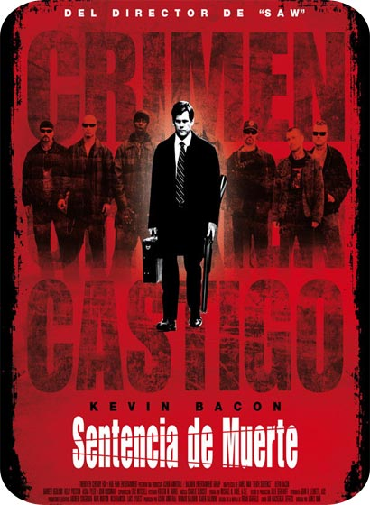 دانلود فیلم Death Sentence 2007