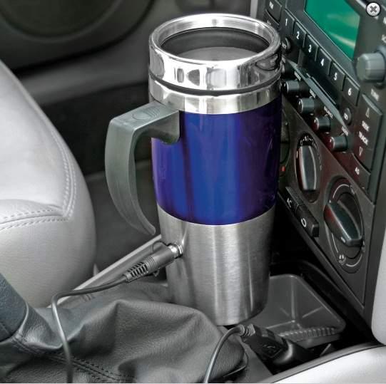 قهوه ساز مسافرتی ماشین