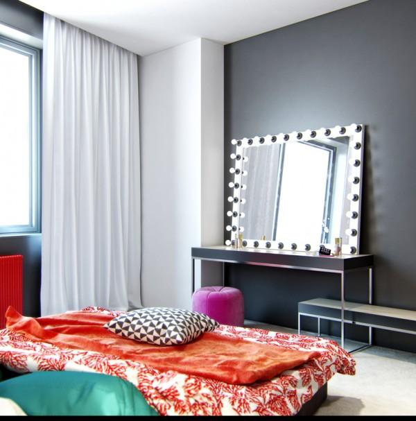 ترکیب رنگ در دکوراسیون منزل