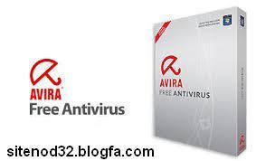 سایت نود 32 دانلود آپدیت آنتی ویروس اویرا