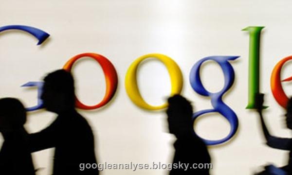 بعد استراتژیک گوگل