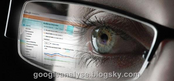 نمودار تاثیر گوگل بر کاربران اینترنتی