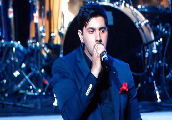 Ehsan Khaje Amiri - Darya MP3 -