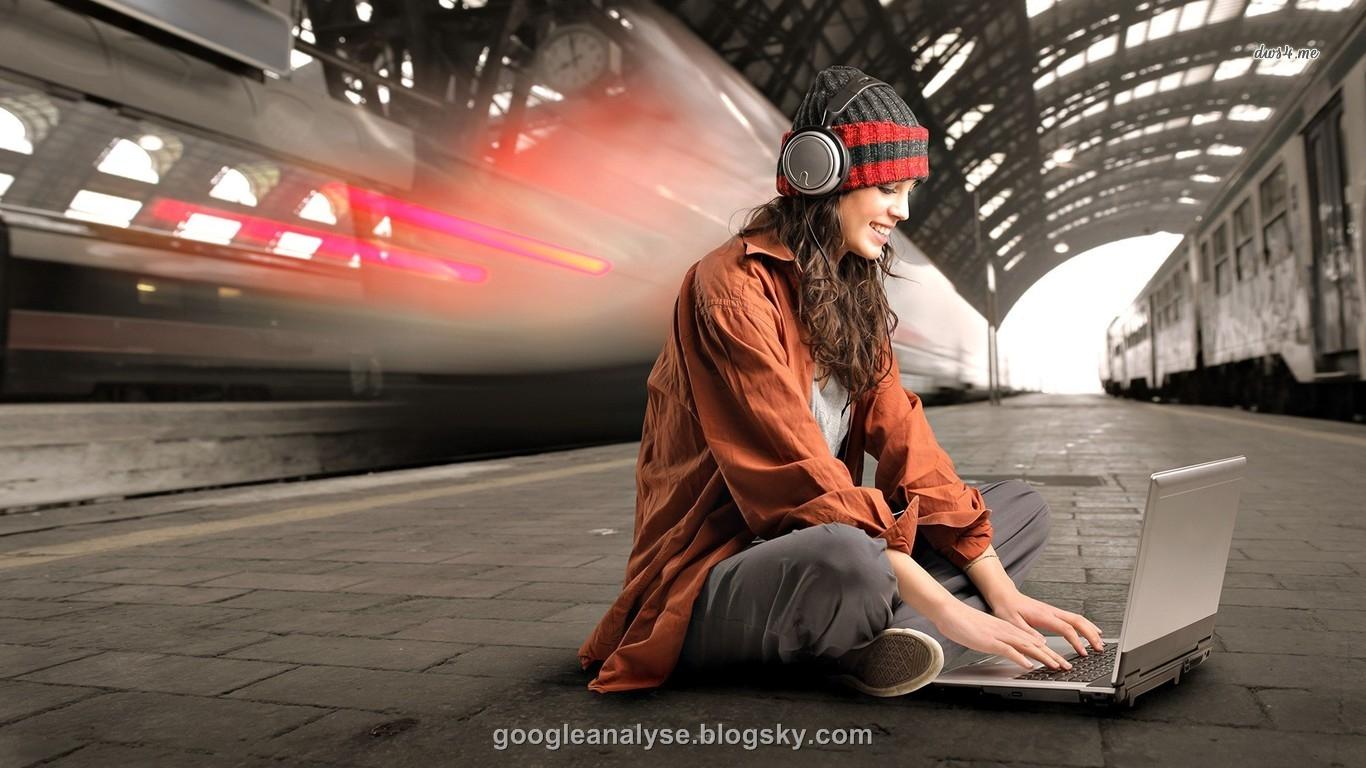 وبلاگ نویسی در اوج تکنولوژی یا شرایط سخت