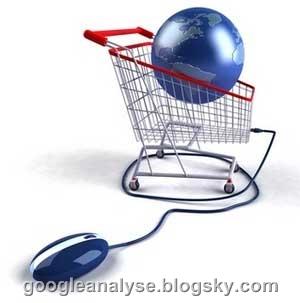 e shop