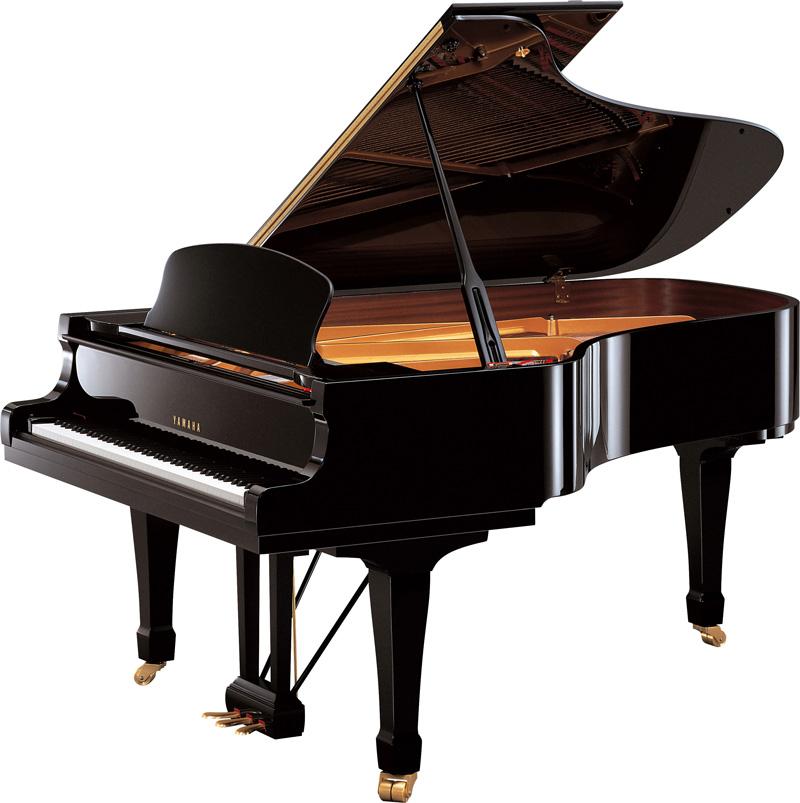 ساز پیانو