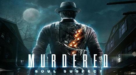 دانلود تریلر مقایسه بازی Murdered Soul Suspect