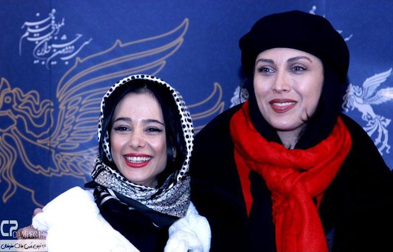 نشست خبری فیلم ناخواسته در جشنواره فیلم فجر ۲