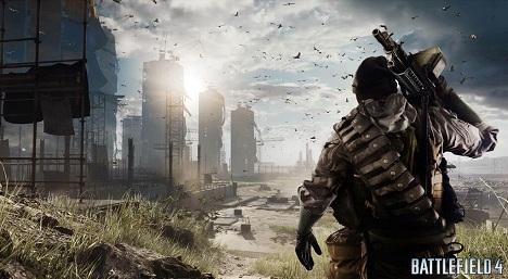 دانلود آپدیت v104788 بازی Battlefield 4