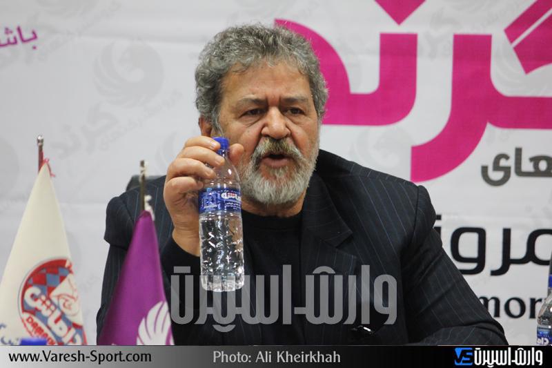 عابدینی : اگر روی سه بند در قرارداد به توافقات نهایی دست پیدا کنیم این انتقال به طور رسمی انجام میگیرد