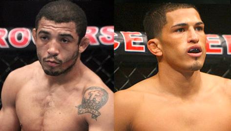 خاتمه ی بحث ها در مورد وزن مبارزه ی Jose Aldo vs Anthony Pettis | فرصت مبارزه بر سر عنوان میان وزن برای لیوتو ماچیدا | Donald Cerrone vs Edson Barboza