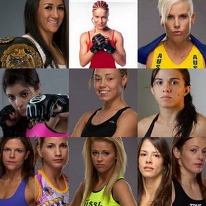 مبارزات رویداد UFC Fight night 37 تعیین شد   دسته ی Strawweight زنان معرفی شد   نیک دیاز مبارزه ی مجدد با کارلوس کاندیت را رد کرد