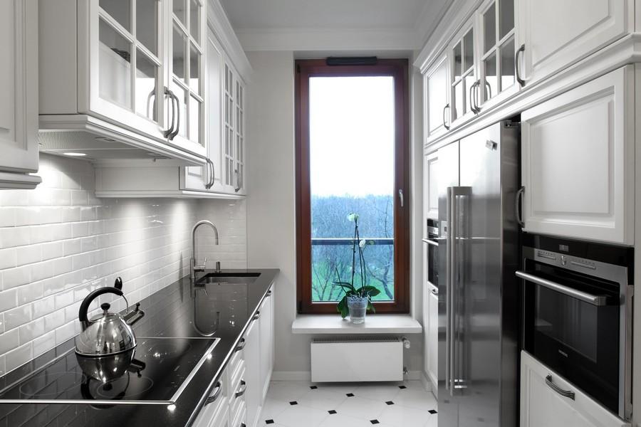 دکوراسیون آپارتمانی با تاثیر از سبک آرت دکو