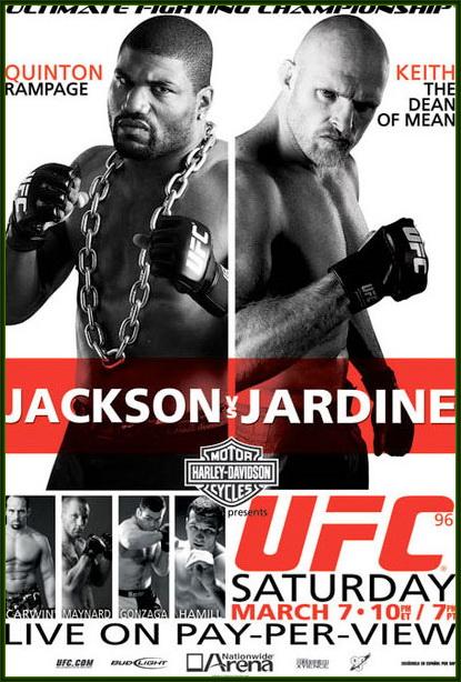 دانلود یو اف سی 96 | UFC.96.Rampage.vs.Jardine