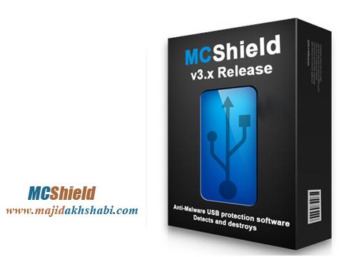 نرم افزار محافظت از سیستم در برابر ویروس های فلش