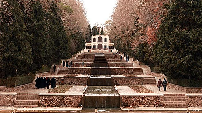 گردشگری: گوشهای از زیبایی ها و دیدنی های استان کرمان