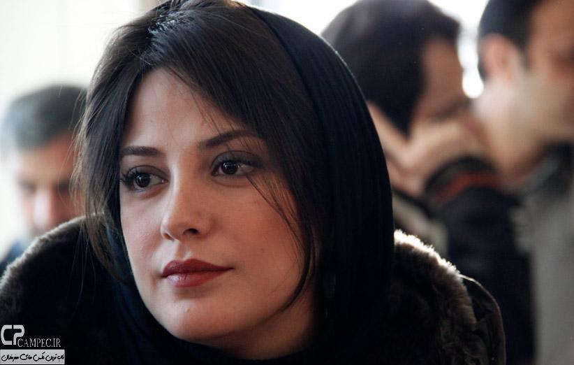 عکس های طناز طباطبایی در جشنواره فیلم فجر