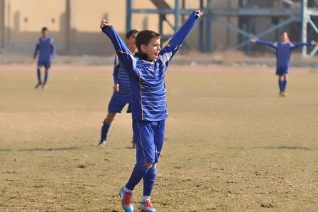تست فوتبال لیگ برتر آسیاویژن تهران