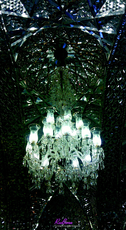 آینه کاری سنتی ایران