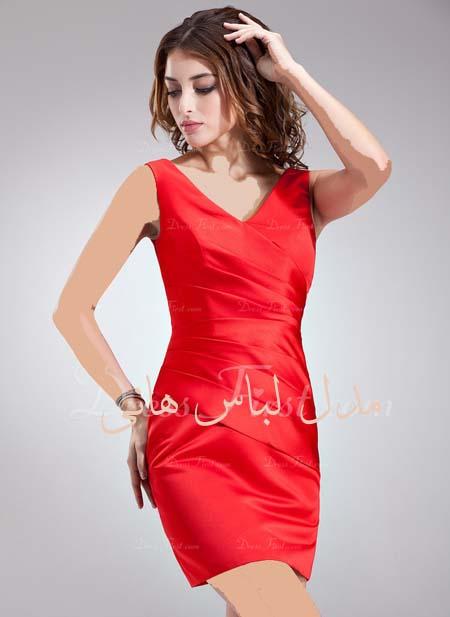 مدل لباس کوتاه دخترانه 2014