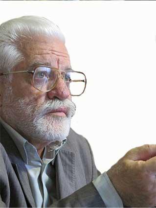 دکتر حسین محمدزاده صدیق
