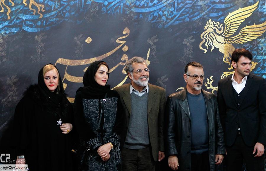 امیر علی دانایی،مهدی فخیم زاده،بهروز افخمی و همسرش مرجان شیر محمد،نعیمه نظام دوست