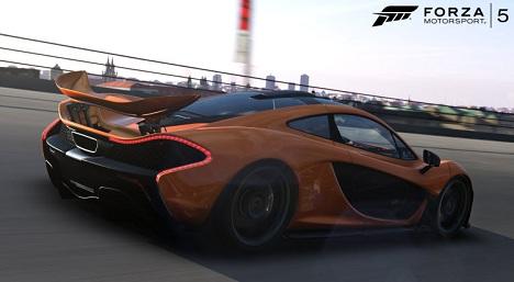 دانلود ویدیو نقد و بررسی بازی Forza Motorsport 5