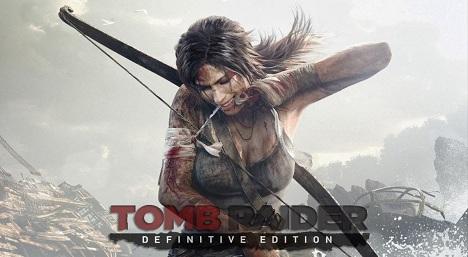 دانلود تریلر میزان فریم ریت بازی Tomb Raider Definitive Edition
