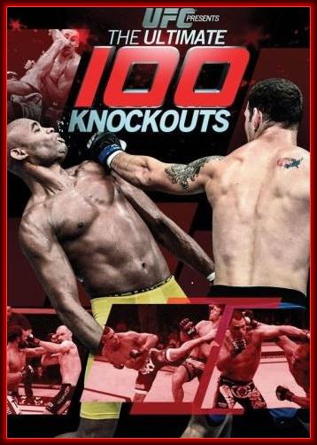 دانلود 100ناکوت برتر 2013  UFC.Presents.Ultimate.100.Knockouts.2013  l