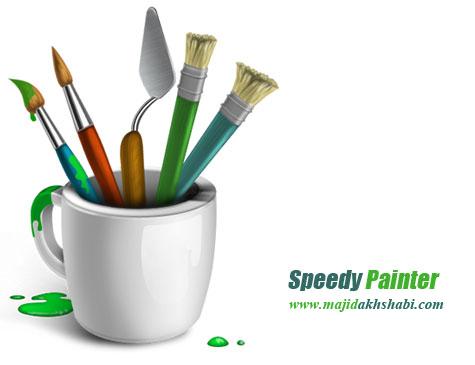 نرم افزار کشیدن نقاشی در ویندوز