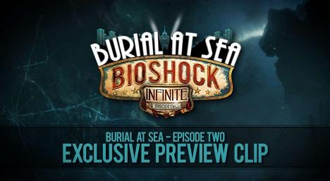 دانلود تریلر بازی Bioshock Infinite Burial at Sea Episode 2