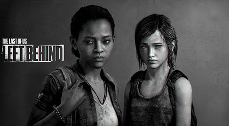 دانلود تریلر گیم پلی بازی The Last of Us Left Behind