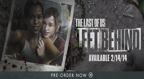 دانلود ویدیو نقد و بررسی بازی The Last of Us Left Behind