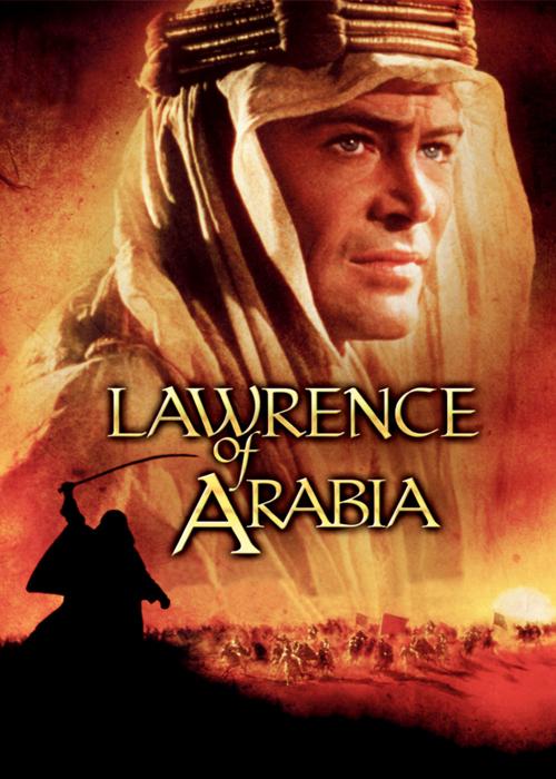 دانلود موسیقی متن فیلم لورنس عربستان