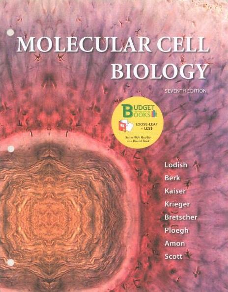 بیولوژی سلولی مولکولی لودیش