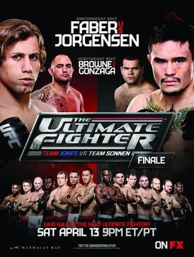 دانلود التیمت فایتر 17 فینال | The Ultimate Fighter 17 Finale