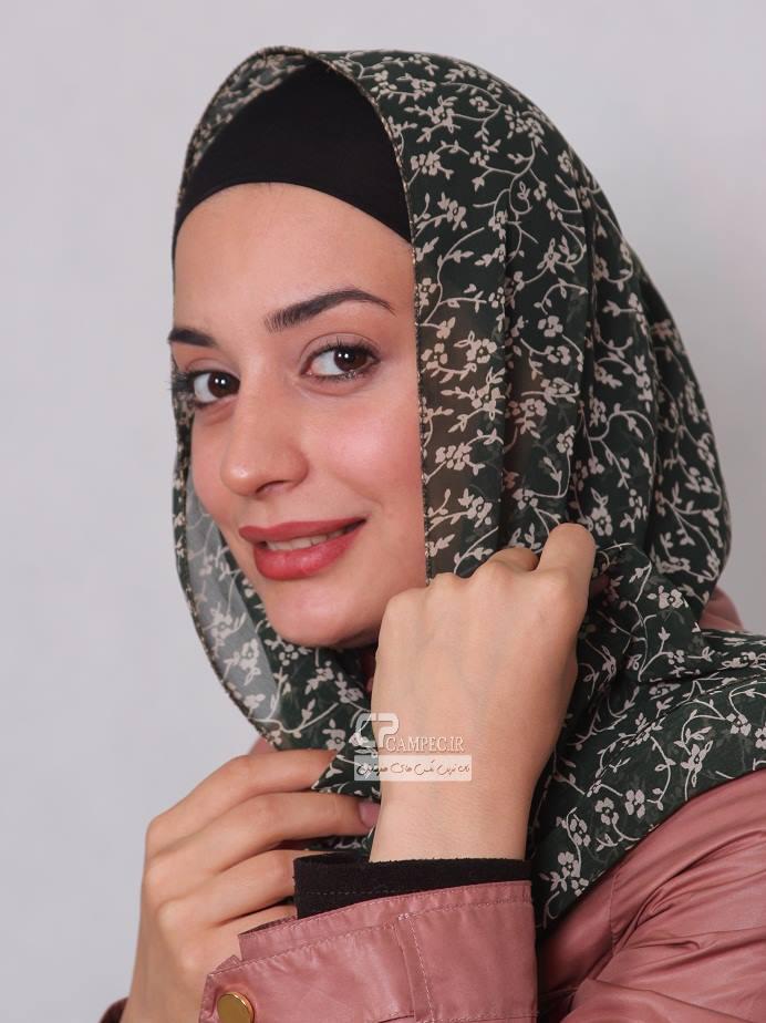 عکس های ناهید محمودی