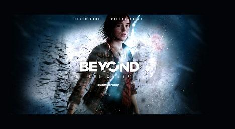 دانلود آلبوم آهنگ بازی Beyond Two Souls
