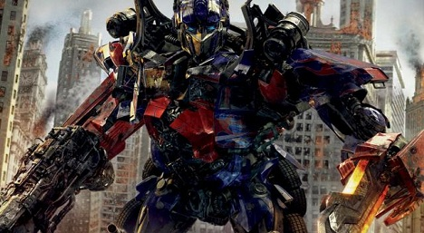 دانلود تریلر بازی Transformers Rise of the Dark Spark