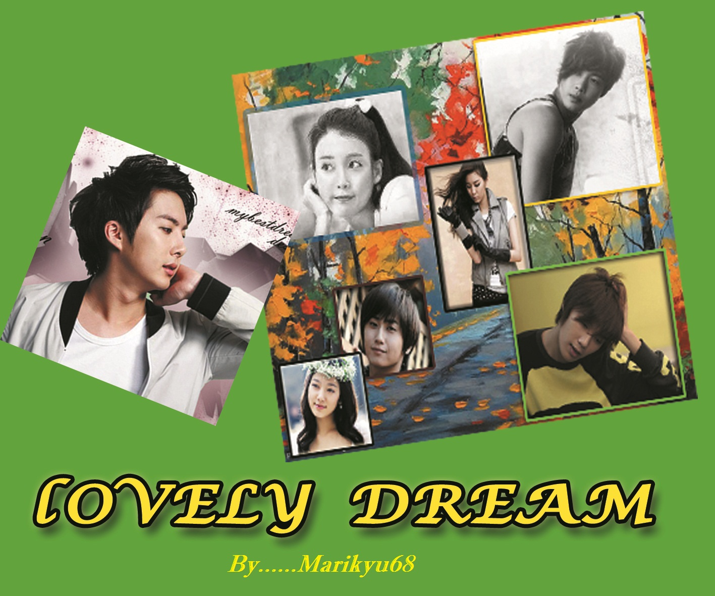 Lovely Dream2